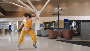 Virgin Australia Dances Into a New Chapter with Funky Spot