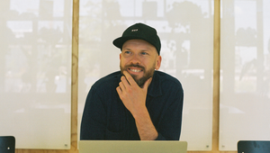 The Work That Made Me: Daniel Sytsma