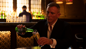 Daniel Craig and Heineken Prove That Good Things Come To Those Who Wait