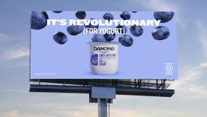 Danone Starts a (Yoghurt) Revolution in Canada