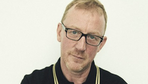 David Rowntree Shares Insight on Range of Creative Roles in Varied Career