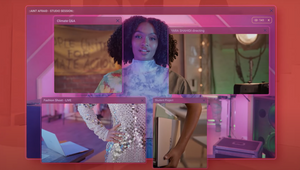 Actor Yara Shahidi Inspires Gen Z's Changemakers to 'Expand Your Youniverse' with Dell XPS