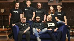 Coffee4Craig Charity Launches New-Look with Dept Agency