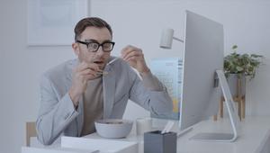 Where the Buffalo Roam Imagines a Web Designed Life in Hilarious Webflow Spot