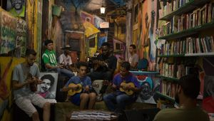 Stories of Brazil: Photography from the Periphery of São Paulo