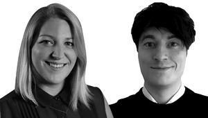 Digitas UK Adds Senior Art Director Dani Brown and Senior Copywriter Alex Wood