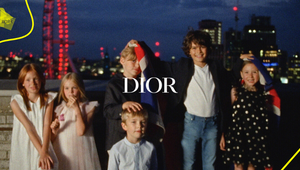 The Futz Butler Delivers Original Score and Audio Post for Dior SS20