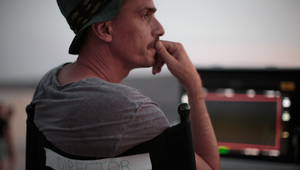 Papaya Films Announces Collaboration with Martin Aamund