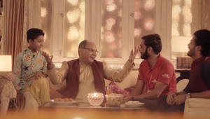 Exide Rekindles the Spirit of Togetherness with #TheDiwaliInvite