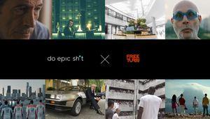 Do Epic Sh*t and Free Turn Announce Strategic Partnership
