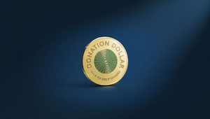The Royal Australian Mint Explores Millions of New Ways to Donate via Saatchi & Saatchi