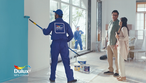 Dulux Paints Rolls out Glossy New Ad Campaign Introducing Dulux Assurance