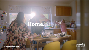 Dunelm Appoints Creature as Creative Agency