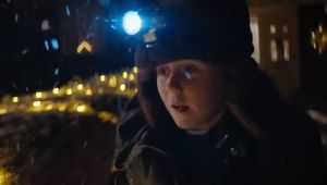 Kids Inspire Their Town to Shine Brightly for Santa in Heartwarming Dunnes Ad