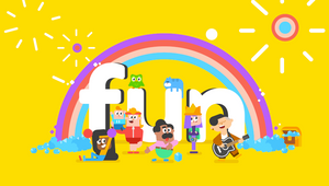 Wieden Kennedy Amsterdam, Final Frontier and Le Cube Make Languages Fun for Duolingo
