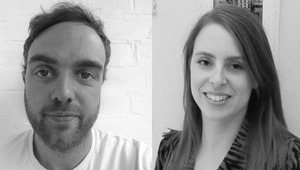 Electric Glue Hires Richard Bond and Lexi Booker