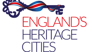 England's Heritage Cities Awards Digital Account to Hex