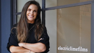 electriclimefilms Hires for Studio Expansion in Australia