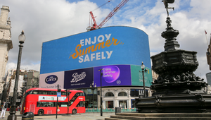 Advertising Association President Keith Weed Urges Industry to Join 'Enjoy Summer Safely' Coalition