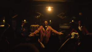 Andrew Litten Reimagines the '70s Chicago Club Scene for Earth, Wind & Fire