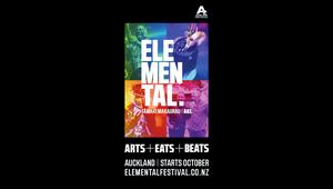 Auckland Tourism Events Launches 'Elemental AKL 2020' Post Lockdown Festival