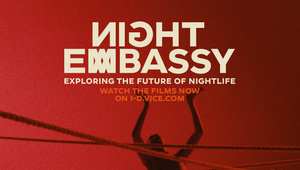 Amsterdam Berlin and Jägermeister's Night Embassy Set Out to #save the night