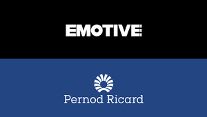 Pernod Ricard Appoints Emotive as Creative Agency