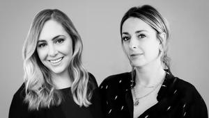 TBWA\Chiat\Day LA Promotes Erin Riley and Jen Costello