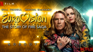 Wavemaker Makes Magic on the Radio for Netflix's Eurovision Song Contest Movie