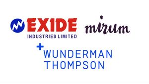 Wunderman Thompson South Asia and Mirum India to Consolidate Exide Business Portfolio Representation