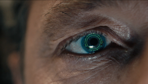 Cheil Worldwide Espana's Tallk App for Samsung Enables ALS Patients by Connecting IoT and Eye Movement Tech