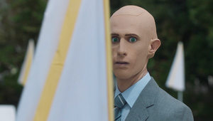 Internova Travel's Creepy Spot Puts the Human Touch in Holiday Booking