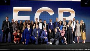FCB NZ Takes Out Most Effective Agency of the Year Title at the 2019 NZ Effie Awards