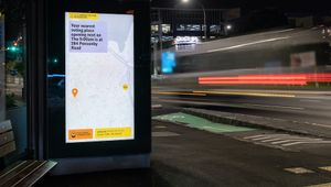 New Zealand Electoral Commission Launches Dynamic OOH Campaign via FCB NZ