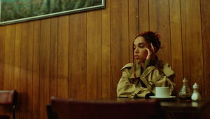 Hiro Murai Splits FKA Twigs in Two for Spectacular Martial Arts Video