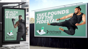 Checking Only Your LBS is BS: FitTrack's New Body-Positive Campaign Redefines Health One Metric at a Time