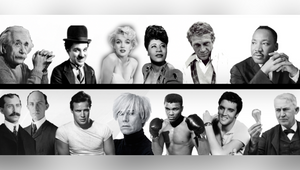 Why Licensing Iconic Celebrities Makes Commercial Sense