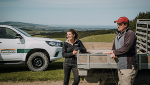 Farmlands Appoints DDB and TRACK Aotearoa