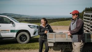 Farmlands Appoints DDB and TRACK Aotearoa