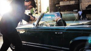 Antonio Banderas Plays 'All the Men' in El Corte Inglés Fashion Film