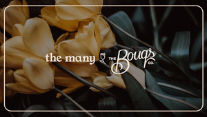 The Bouqs Co. Names The Many as Integrated Agency of Record