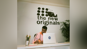 Foot Locker Europe Announces Latest Collaboration with Amsterdam's The New Originals