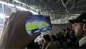 Immersive Technology Is Augmenting How We Watch Sports