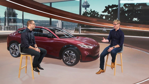 Imagination Creates Ford Horizon – A Virtual Platform for Ford to Host Next Generation Interactive Experiences