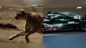 Brazilian TV Network Band's Action Fuelled Spot Shows Formula 1 at its Finest