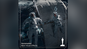 Framestore Receives Best Visual Effects Oscar Nomination
