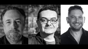 Framestore's New York Studio Bolsters Team with Senior Hires