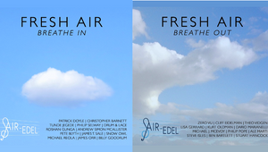 Air-Edel Releases Compilation Albums Fresh Air