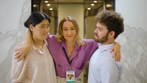 Just Global Launches Fuji Xerox Australia's Rebrand to FUJIFILM Business Innovation Australia