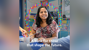VMLY&R Partners with Teachers Mutual Bank to Launch New Digital-bank Brand, Hiver